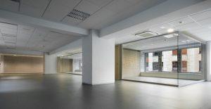 Zeta Line - Mobiliario para espacios de trabajo, despachos y oficinas