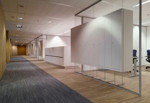 Centre Court Den Haag / Qbiq / November 2011